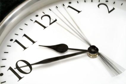 El Tiempo en la Predicación