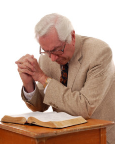 Predica con la Guianza del Espíritu Santo