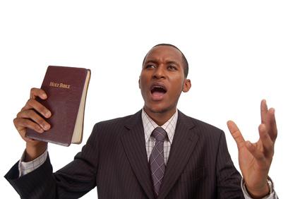 Como Predicar La Palabra De Dios